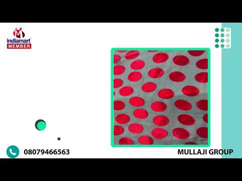 Textile Fabric By Mullaji Group, Surat