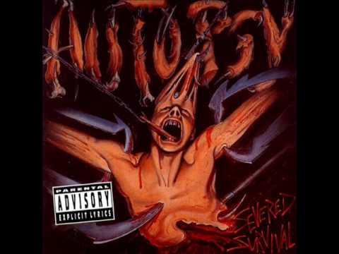 Autopsy - Disembowel