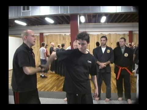 Modern Self Defense Academy