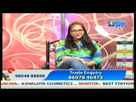 LOUIS HERBAL  CTVN Programme on APRIL 23, 2018 At 5.30 pm