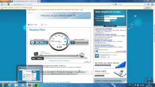 Tuto - Tips Internet | Comment tester sa vitesse de connexion