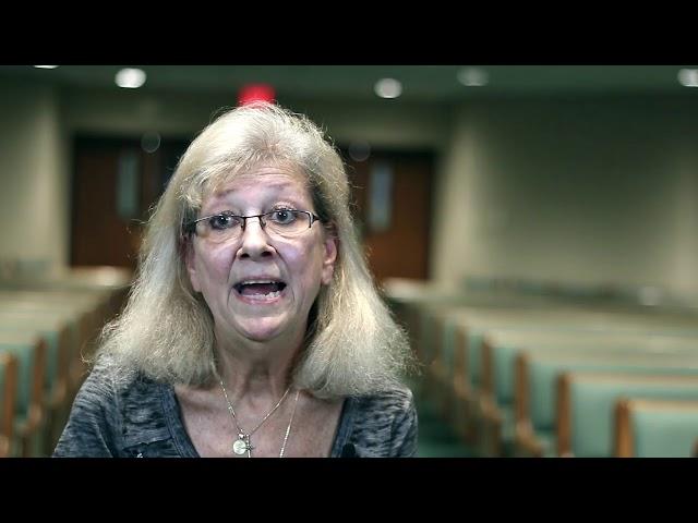 Sheree's Testimony