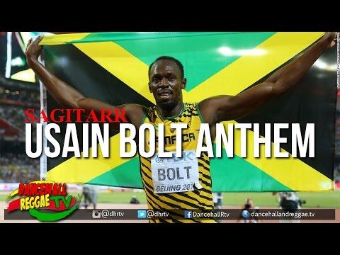 Sagitarr - Usain Bolt Anthem [Official Music Video] Moby's Records ▶Dancehall ▶Reggae 2015