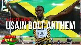 Sagitarr - Usain Bolt Anthem [Official Music Video] Moby