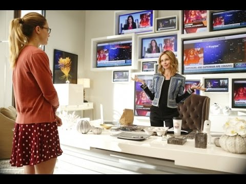 Supergirl (TV Series) Episode 3 Review