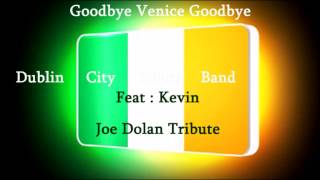 Goodbye Venice Dublin City Tribute Band