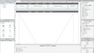 Как приклеить меню навигации к верхней части страницы при скроллинге