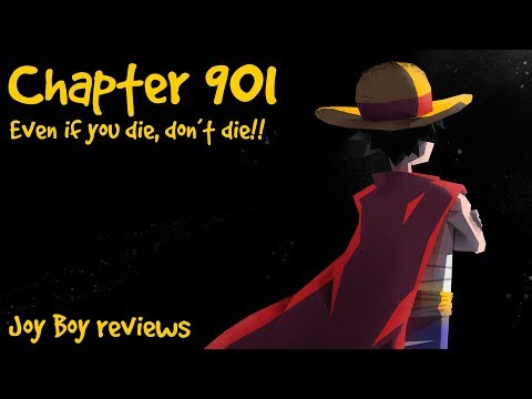 THIS IS THE STRAW HATS GREATEST FAILURE - One Piece Chapter 901 FIRST REACTION