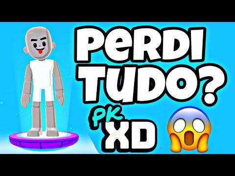 PKXD TIVE QUE COMEÇAR DO ZERO! DESCUBRA O MOTIVO PETER GAMES PETER TOYS
