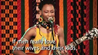 Fatoumata Diawara EPK - 2012