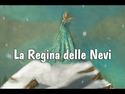 La regina delle nevi dvd troll cartone animato eur