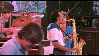 Rolling Stones - Neighbours LIVE Tempe, Arizona '81