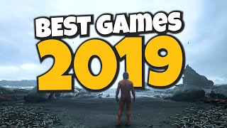 Top 10 Best New Upcoming Games 2019  Fall/holiday
