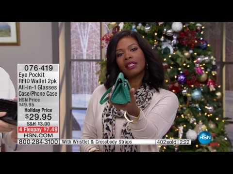 HSN | Gifts For The Home 12.03.2016 - 02 AM