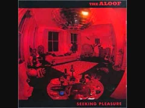 The Aloof - Personality