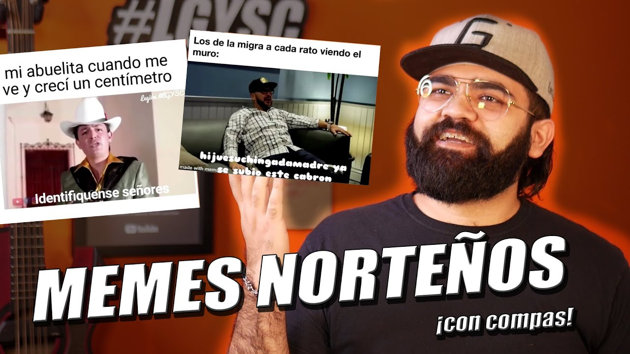 Download Memes Norteños - Episodio 176 #LDMN