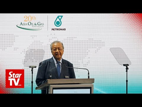 Moody's ratings not necessarily accurate, says Mahathir