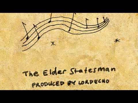 01 The Elder Statesman - Montreux Sunrise [Bastard Jazz Recordings]