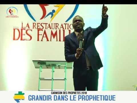 GRANDIR DANS LE PROPHETIQUE 2