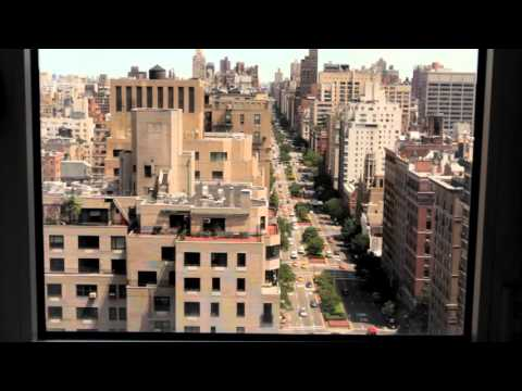 Trump International Realty  Trump Park Avenue Penthouse