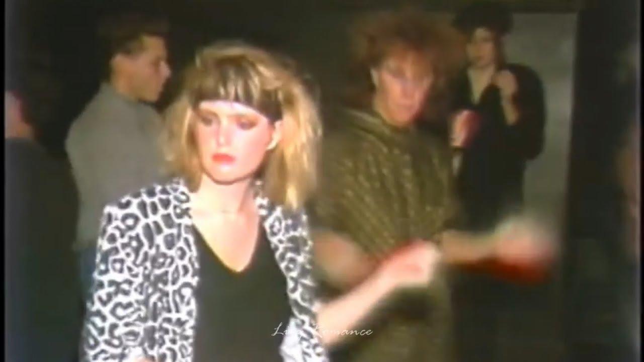 La mejor instrumental corta (con Discoteca de los 80s)