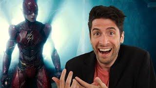 Justice League - Trailer Review
