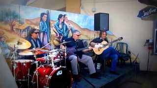 Al Velasquez:Rumba Flamenco GROOVE with DW ,Sabian, Pro-Mark, Gon Bops & KickPort.