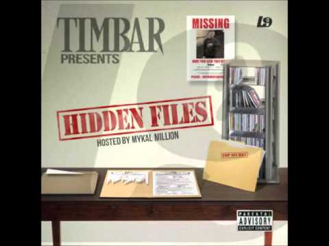 Timbar - Definition Of A Hitman (NEW 2011!!)