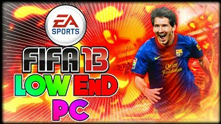 🔥(400MB) FIFA 13 FOR LOW END PC || FIFA 13 PSP HIGHLY COMPRESSED || HIGHLY COMPRESSED || PPSSPP