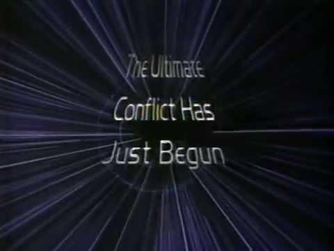 NBC Movie intro Battle Beyond the Stars 1983