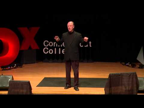 Undersea exploration-- past, present, and future: Robert Ballard at TEDxConnecticutCollege
