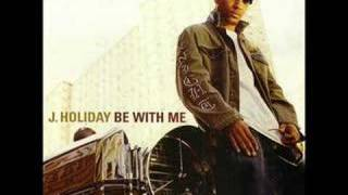 "J HOLIDAY - ""BE WITH ME"" +LYRICS(CLICK MORE INFO)"
