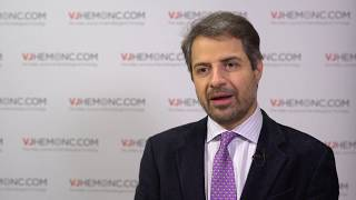Novel ALL treatment strategies: CAR T-cells