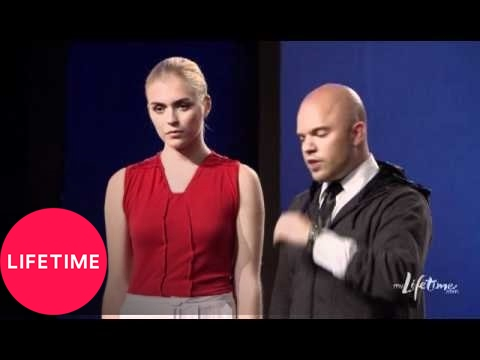 Project Runway: Joshua Christensen Video Blog: Episode 1 | Lifetime