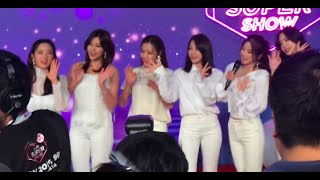 Apink(에이핑크) - Red carpet in LAZADA MALAYSIA event
