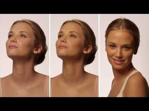 clarins glow booster face