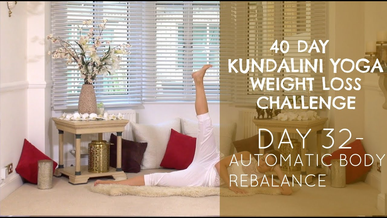 kundalini yoga videos