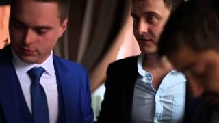 видео Выкуп невесты по необычному сценарию: квесты для жениха