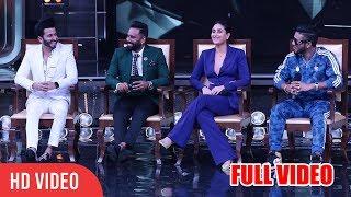 Baixar Dance India Dance - Battle of the Champions Grand Launch | COMPLETE VIDEO | Kareena Kapoor | ZeeTv