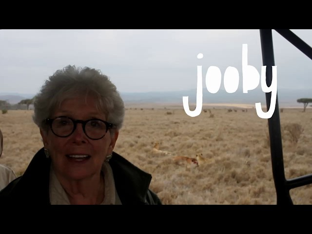 jooby 201: twoby