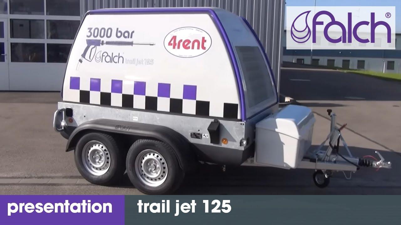 falch trail jet 125 - product presentation - www.falch.com