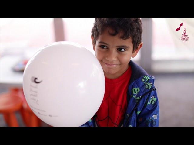 مشاركة مؤسسة الدوحة للأفلام في درب الساعي 2019