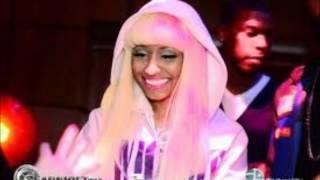 Nicki Minaj - Envy (lyrics in description)