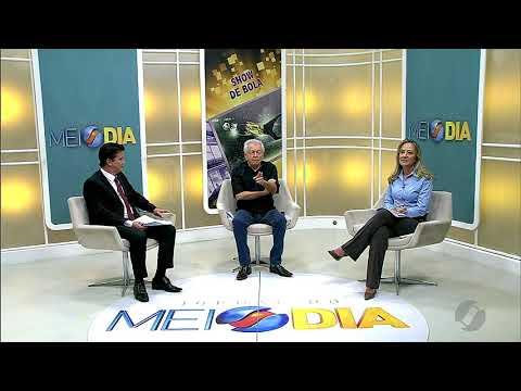 JMD (09/05/18) - Show De Bola