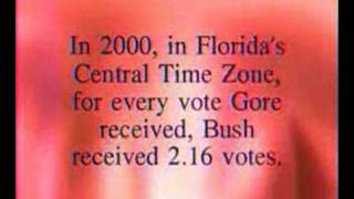 Election 2000: What Really Happened In Florida (Part 2)