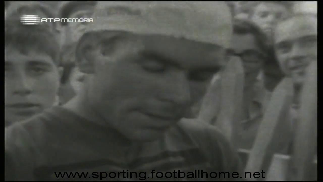 Ciclismo :: Joaquim Agostinho (Sporting) campeão nacional de fundo em 1968