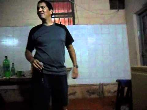 Piceada - karaoke festejo del Raid