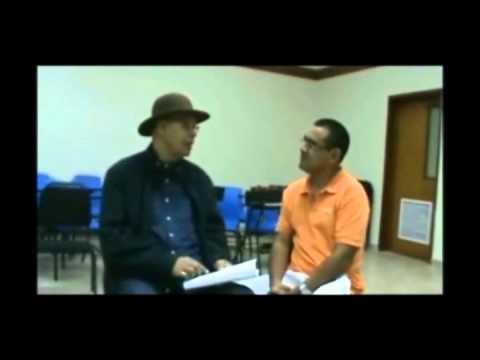 Entrevista al trompetista panameño Víctor Paz