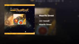 Maarifa Street