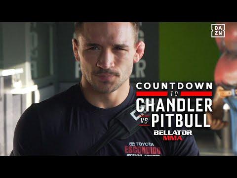 Countdown   Michael Chandler - Week 2